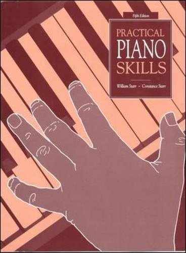 Practical Piano Skills by Brand: McGraw-Hill Humanities/Social Sciences/Languages