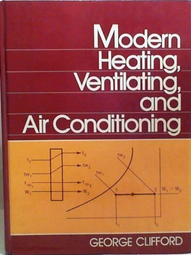 Modern Heating Ventilating, and Air Conditioning