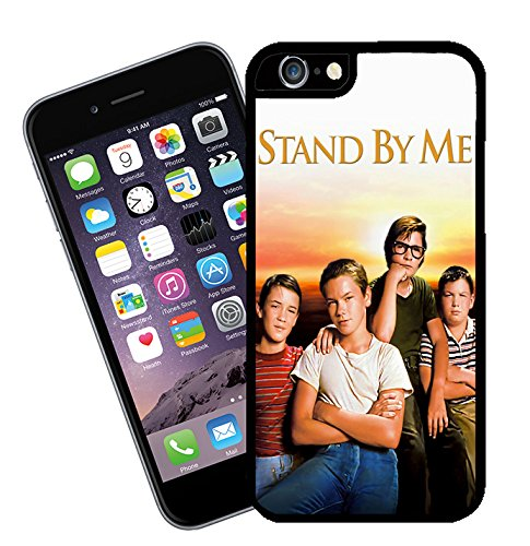 Stand By Me, movie phone case - This cover will fit Apple model iPhone 7 (not 7 plus) - By Eclipse Gift Ideas
