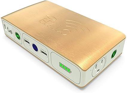Amazon.com: HALO Bolt - Cargador de teléfono portátil ...