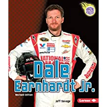 Dale Earnhardt Jr. (2nd Revised Edition) (Amazing Athletes)