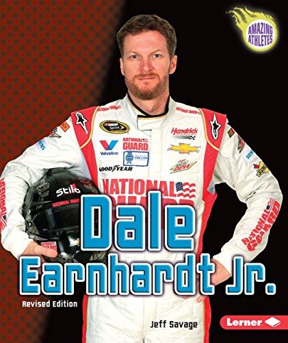 Jeff Gordon Speedway - Dale Earnhardt Jr., 3rd Edition (Amazing Athletes)