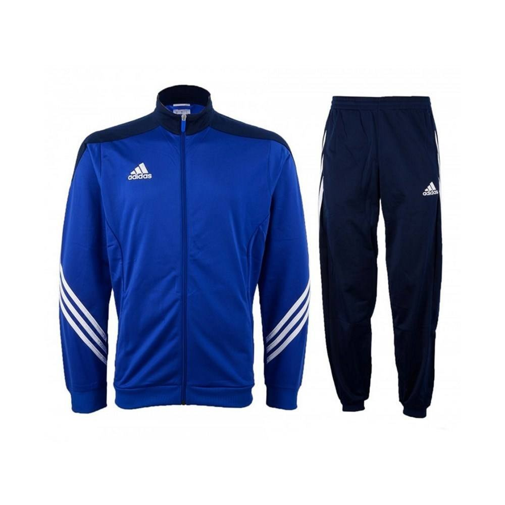 8f79a625416a adidas Men s Sereno 14 Pes Suit  adidas  Amazon.co.uk  Sports   Outdoors