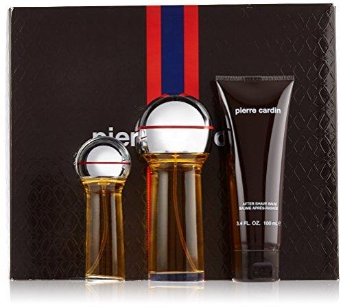 Pierre Cardin 3 Piece Gift Set for Men by Pierre Cardin