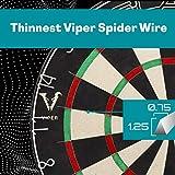 Viper Slash Official Competition Bristle Steel