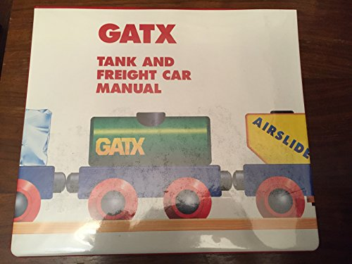 GATX Tank and Freight Car -