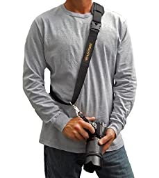 FASTFIRE Cross-body Sling-style Camera Strap