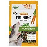 Sunseed Vita Prima Complete Nutrition Rat & Mouse