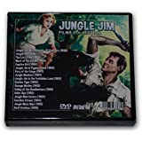 JUNGLE JIM FILMS COLLECTION
