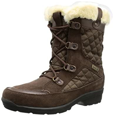 Amazon.com | Kamik Women's Soho Snow Boot | Snow Boots