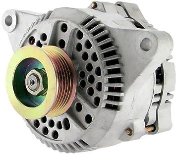 1999 mercury mystique alternator replacement