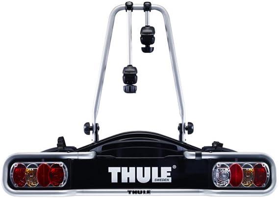 Thule EuroRide 2 13-pin, Portabicicletas funcional que cubre todas ...
