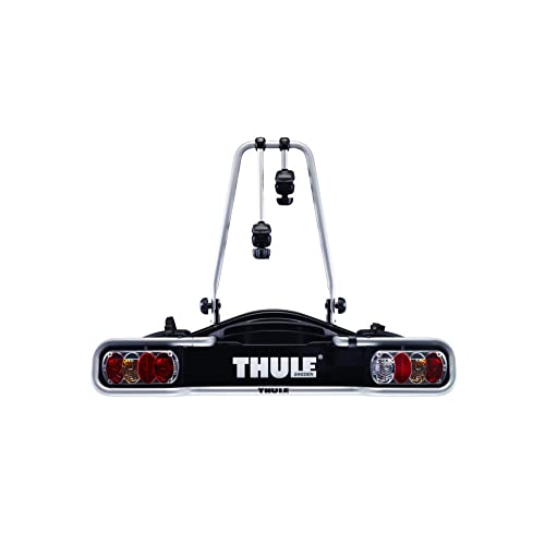 Thule 940000 EuroRide, 2 Fahrräder