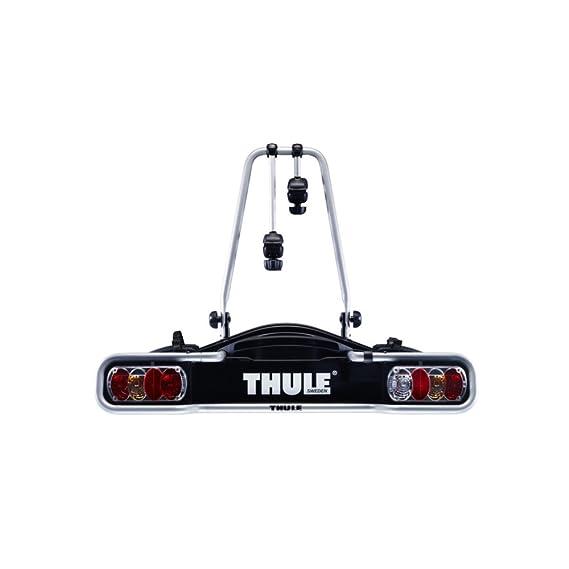 Test Thule 940000 EuroRide Fahrradträger