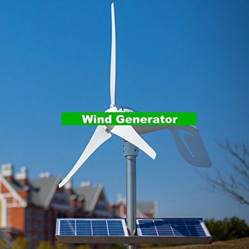 Generador de energía eólica GOWE ; Energía eólica generador con ...