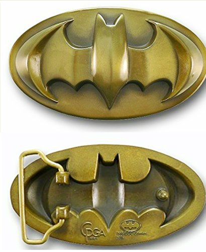belt buckle batman - 7