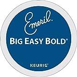 : Emeril's Big Easy Bold Coffee Keurig Single-Serve K-Cup Pods, Dark Roast Coffee, 24 Count