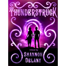 Thunderstruck: A Weather Witch Novel