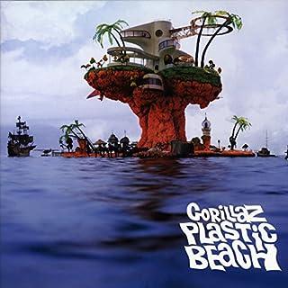 Plastic Beach (Vinyl) by Gorillaz (B00F5YTI4U) | Amazon Products