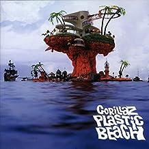 Gorillaz Plastic Beach (Vinyl)