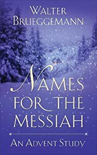 When god comes down an advent study for adults james a harnish names for the messiah an advent study fandeluxe Gallery