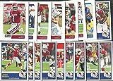cardinals football cards - 2019 Panini Score Football Arizona Cardinals Team Set 17 Cards W/Drafted Rookies Kyler Murray Rookie Card