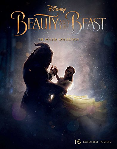 Beauty and the Beast: The Poster Collection: 16 Removable Posters (Insights Poster Collections)