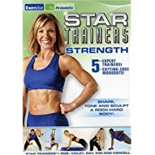 Star Trainers: Strength (2007)