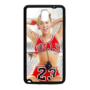 Bulls 27 Cheerleaders rooter Cell Phone Case for Samsung Galaxy Note3