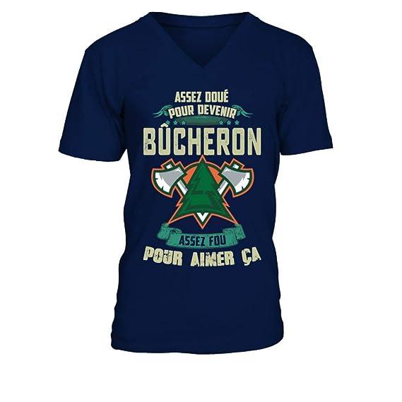 T Shirt V Homme Amazon fr wn0Nm8