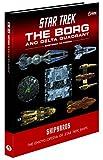 Star Trek Shipyards: The Borg and the Delta