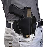 Fobus-shoulder-holsters Review and Comparison