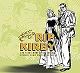 alex kirby - Rip Kirby Volume 2
