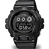 CASIO Black G-Shock S Series Women's Resin Watch GMDS6900-1