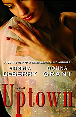 book cover of Uptown