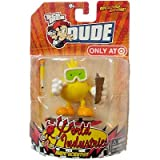 Tech Deck Dude Ridiculously Awesome World Industries Madd Scientist [Toy]