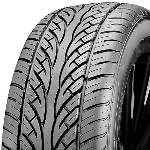 Venom Power Ragnarok Zero High Performance Tire - 235/30ZR22 90W XL