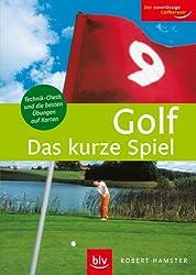 Golf - Das kurze Spiel: Technik-Check und die besten Übungen auf Karten