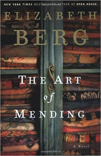 Book The Art of Mending
