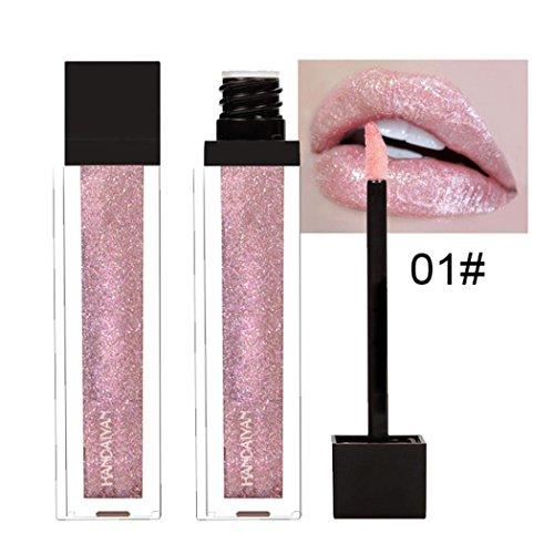 2018 Colors Professional Lipstick Permanent Long-lasting Mak