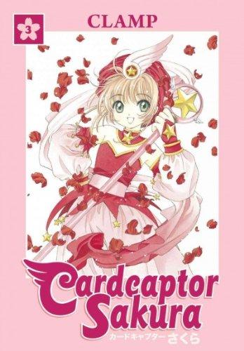 Download Cardcaptor Sakura Omnibus, Book 3 pdf