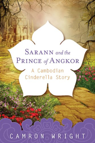 Sarann and the Prince of Angkor