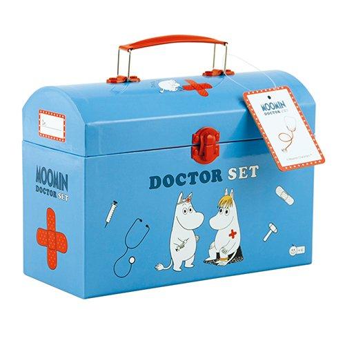 Barbapappa–7290–Moomin–Set Arzt Barbo Toys Barbo Toys7290