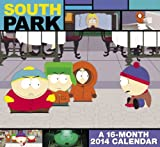 img - for 2014 South Park Wall Calendar book / textbook / text book