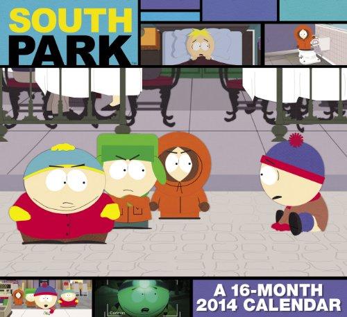 2014-south-park-wall-calendar