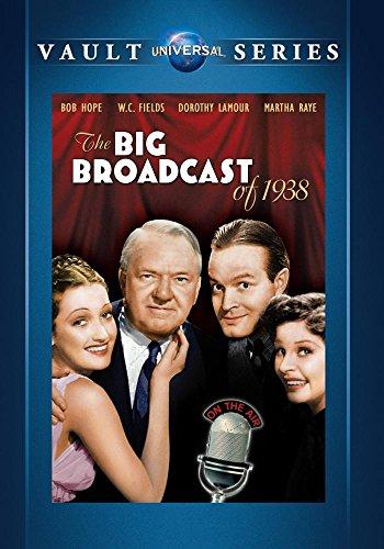 The Big Broadcast of 1938 (The Big Broadcast)