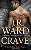 Crave (Fallen Angels, Book 2) by  J.R. Ward in stock, buy online here