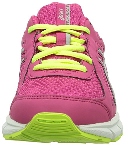Asics Gel-xalion 2 Gs - Zapatillas de running Niños Pink (RASPBERRY/SILVER/RASPBERRY 2193)