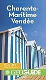 """Afficher """"Charente-Maritime, Vendée"""""""