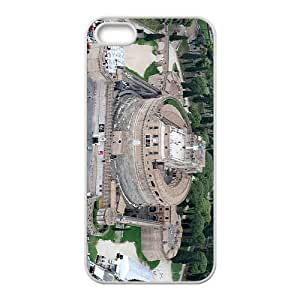 Italy Cityscape Hight Quality Case for Iphone 5s